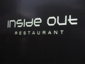 Inside Out Restaurant