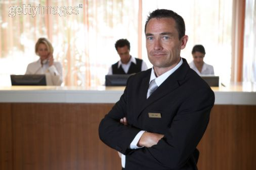 Hospitality/Restaurant Consultant: Get Information on Hospitality